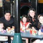 Making Family Memories With McDonald's