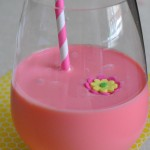 A Fun Easter Drink – MilkSplash For Milk
