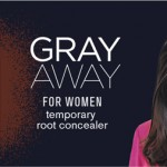 Gray Away Those Gray Hair & Save Money At The Salon