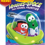 Veggies In Space – Build Your Child's Library Sweepstakes