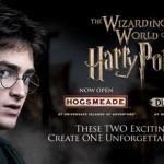 The Wizarding World of Harry Potter Exclusive Vacation Package