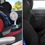 Diono Clip On Stroller Fan and Cool Window Shade (1)