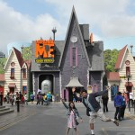 Universal Studios Hollywood's – Despicable Me Minion Mayhem Ride