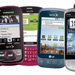 kajeet sprint phones