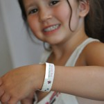 Keep Kids from Getting Lost This Summer with Mabel's Labels
