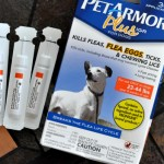 Protect Your Pets This Spring #petarmorprotects