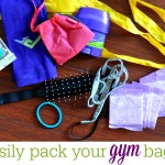 Easy Gym Routines With Poise® Microliners
