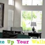 Wake Up Your Walls With HP