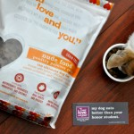 "Healthy Pet Products –  ""I and love and you"" for Dogs"