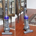 Dyson DC65 Animal Vacuum – Ultimate Allergen Trapper