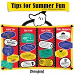 Tips for Summer Fun at Disneyland Resort