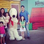 New At Knott's Berry Farm For Summer #KnottsSummer