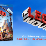 The Lego Movie Blu-Ray Giveaway