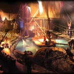 A Summer Adventure Awaits at Pirate's Dinner Adventure Anaheim