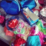 Summer Travel Packing Made Easy With Ziploc®