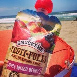 Smucker's Fruit-Fulls Great On The Go – Giveaway