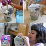 Summer Smoothies Your Kids Will Love With Silk®
