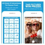 Take Photos & Win Prizes with Snaapiq