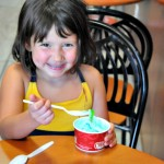 Celebrate National Ice Cream Day with Cold Stone Creamery