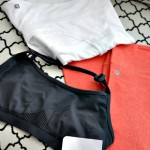 Staying Active All Summer Long With Fabletics Activewear
