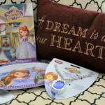 Sofia the First: The Enchanted Feast on DVD – Giveaway