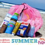 Healthy Essentials For Summer