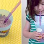 Food For Toddlers – An Easy Fruit Smoothie Recipe