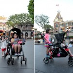 Safety 1st stand onboard double stroller