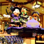 Halloween Time at the Disneyland Resort 2014
