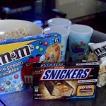 Movie Night Made Better with Mars Ice Cream – Giveaway