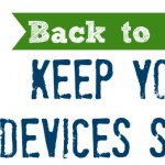 Back To School – Keep Their Devices Safe With ESET Mobility Security #ESETProtects