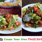 Jimmy Dean Create Your Own Family Nacho Bar