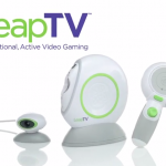The LeapTV by LeapFrog Pre-Sale Starts Today