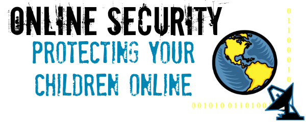 online security for kids
