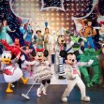 Disney Live! at Valley View Casino Center in San Diego
