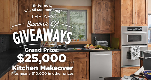 summer of giveaways sweepstakes