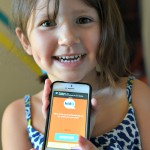 Fun For The Whole Family – The Scholastic Parent & Child KidQ App