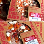 Dinner Made Easy – Take & Bake Gourmet Pizzas at Fresh & Easy