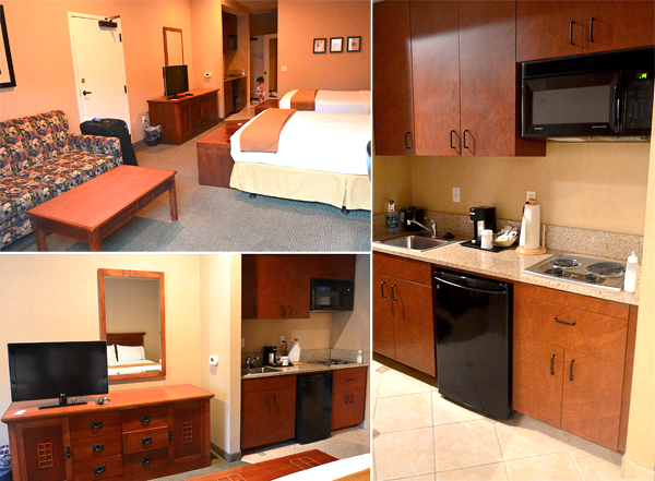 Holiday Inn Express Ventura County West (2)