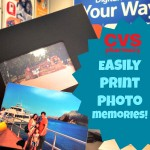 Summertime Memories Made Easy at CVS #CVSPhotoFun