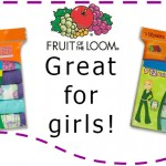 Get More With Fruit Of The Loom Bonus Packs At Walmart  #TGIBTS