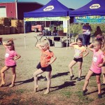Fun at Temecula's Big Horse Corn Maze, Pumpkin Patch & Harvest Festival With Brooklin's Dance Team