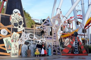 Knotts Scary Farm Kids (2)