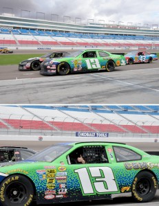 Richard Petty Driving Experience Las Vegas (6)