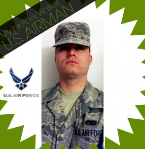 airman walker lesney