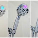 A HappiMess is a Happy Life – Delta Temp2O™ Shower Head Get Clean Giveaway