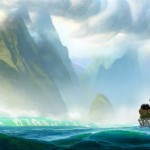 Walt Disney Sets Sail With Moana – Coming in 2016!
