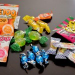 Great Gifts For Grandparents-  bocandy : Monthly Candy From Around The World
