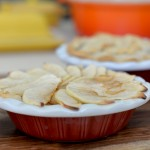Thanksgiving Dessert Covered – Mini In The Raw® Apple Pies Recipe