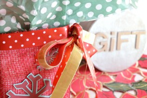 Silk Container Craft Gift Box (8)